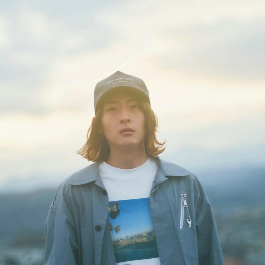 Globally acclaimed Japanese artist Vicke Blanka follows his two 'Black Clover' theme tunes with new single and video 'Ponytail'