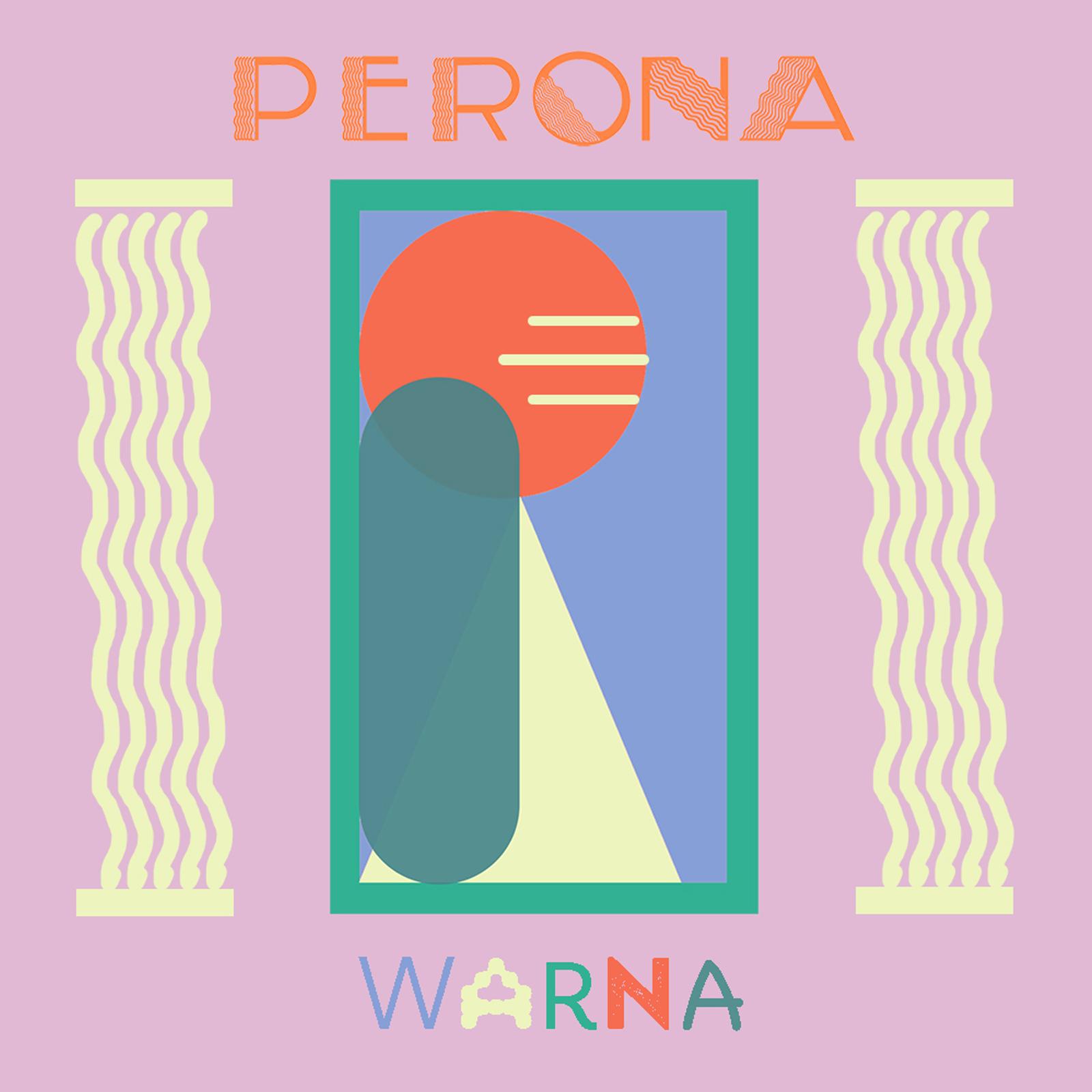 Wujud 'Kangen' Runtinitas Manggung Ala Perona di Debut Single, 'Warna'