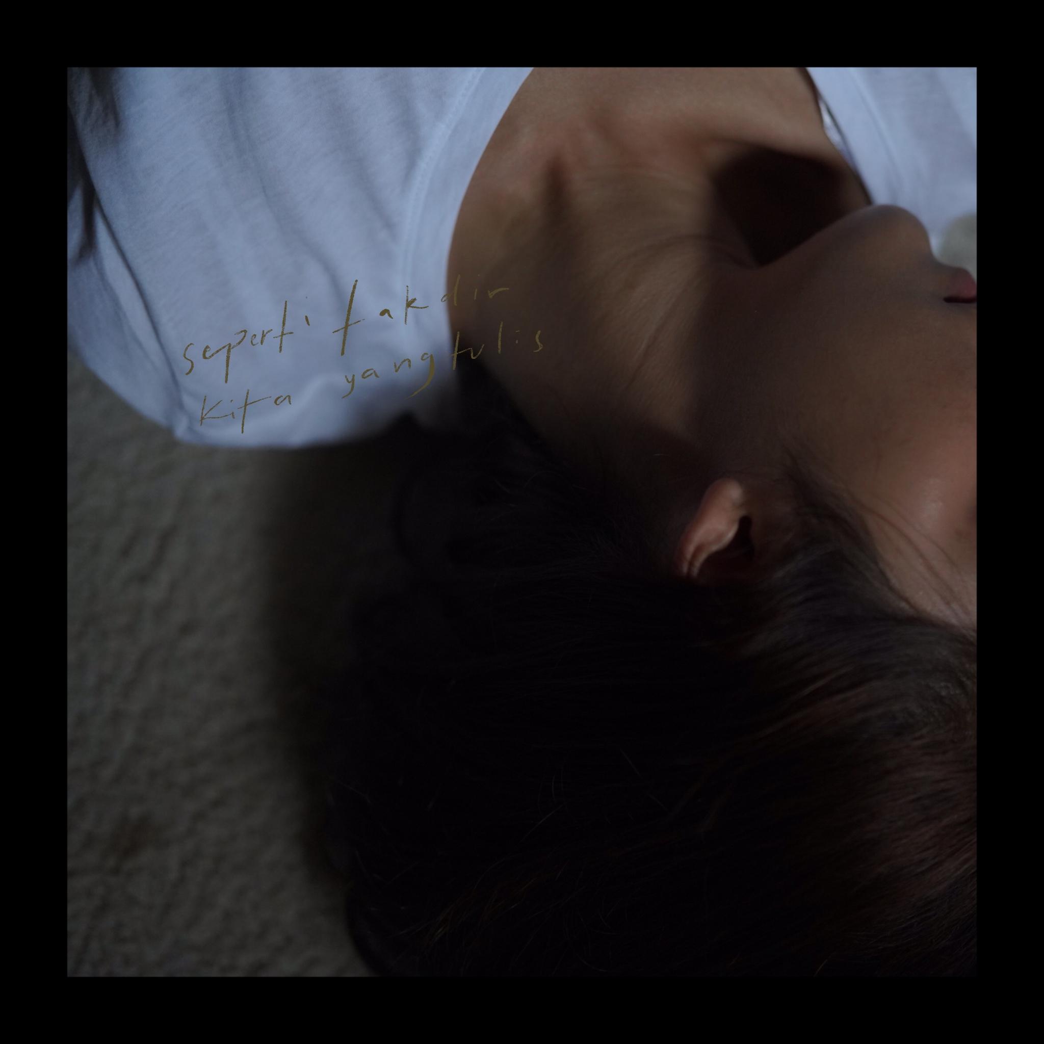 Nadin Amizah Merilis Lagu Terbaru Berjudul, 'Seperti Takdir Kita Yang Tulis'