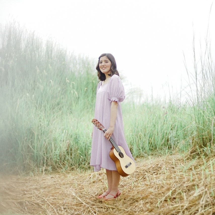 Ify Alyssa Hadirkan 'Album Pelita Lara Live Session' Spesial Hanya di Youtube Tanggal 10 April