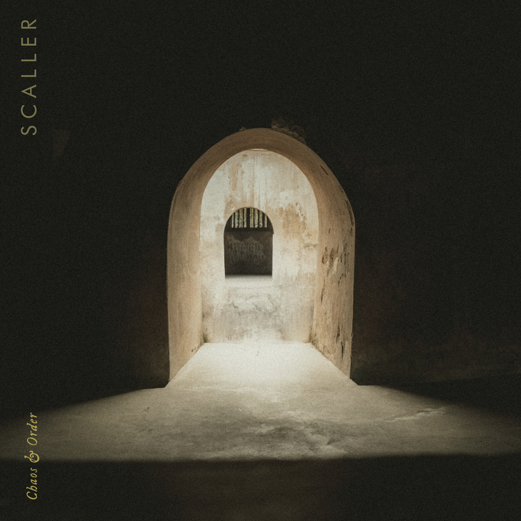 SCALLER Merilis Single yang Berjudul 'CHAOS & ORDER' Pada Tanggal 9 April 2021